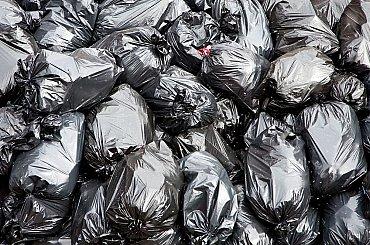 Arnika vyhlásila soutěž pro obce, které produkují málo odpadu
