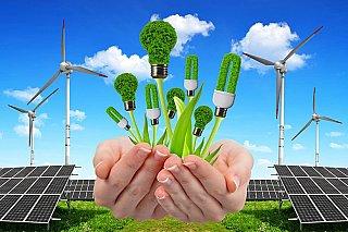 ICIS: Rychlejší rozvoj OZE v Německu povede k poklesu velkoobchodních cen elektřiny