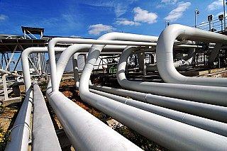The Capitals: Německo nemá zájem o společné nákupy zemního plynu