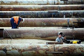 Ukrajinský Naftogaz chce ovlivnit certifikaci Nord Stream 2: Nesplňuje požadavky evropské legislativy, tvrdí